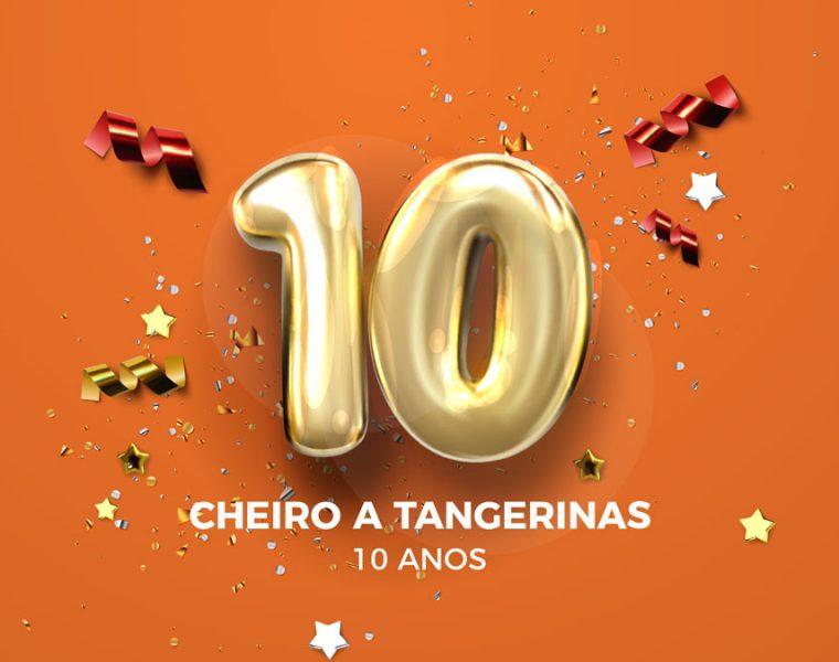 10 Anos!